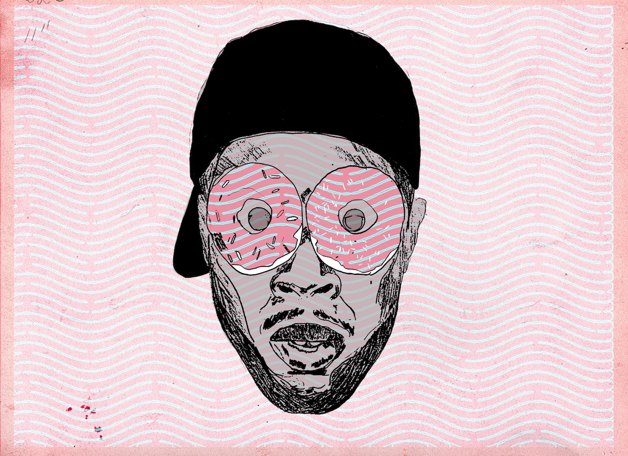 Life Is A Donut: Reassessing J Dilla's Legacy | Red Bull