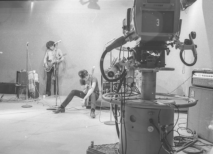 Bob Howard Auto Group >> Ork Records: A photo essay | Red Bull Music Academy Daily