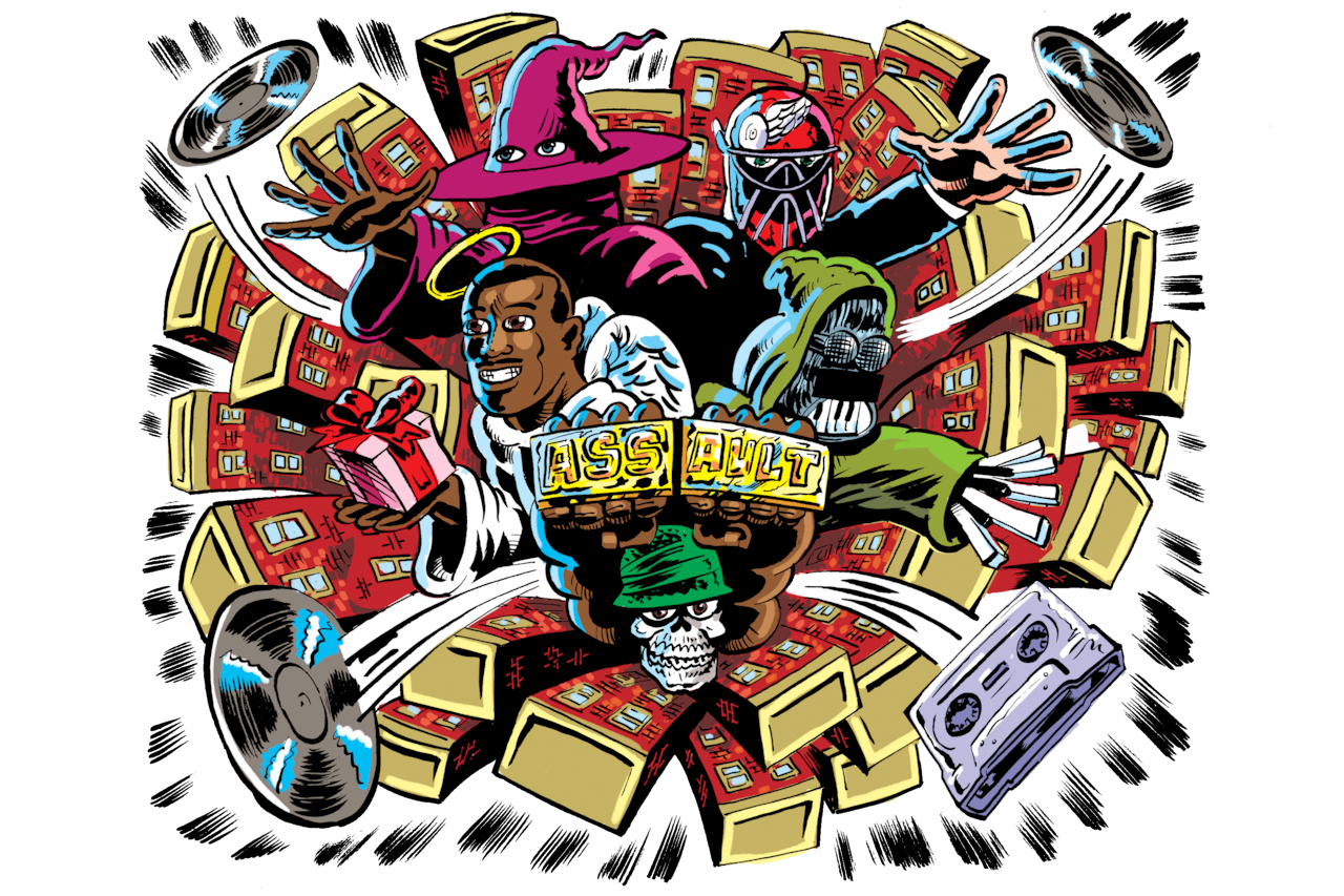 Ghettotech: An Oral History | Red Bull Music Academy Daily